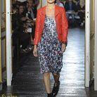 Mode tendance conseils comment porter look veste couleur Balenciaga