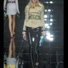 Mode tendance shopping comment porter conseil punk Burberry