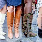 Mode guide shopping astuces reveillez look accessoire 5 bottes nues