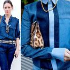 Mode guide shopping astuces reveillez look accessoire 6 look denim