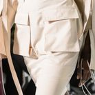 La jupe à poches Anne Sofie Madsen