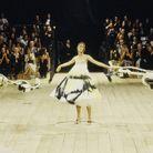 Défilé Alexander McQueen printemps-été 1999