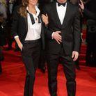 Angelina Jolie et Brad Pitt, 2014