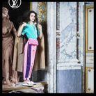 Pre Fall 2021 Louis Vuitton