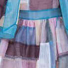Détail de hanbok