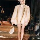 Stella Tennant pour Givenchy