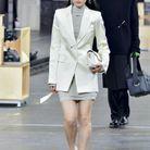 Tailleur et mini robe Off-White