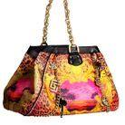 Modediaporama shopping versace hm sac