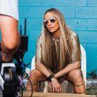 Le modèle préféré de Jennnifer Lopez « The Supermodel »