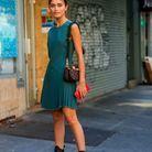 La Pochette Accessoires de Louis Vuitton à la Fashion Week