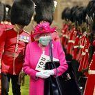 Le sac Launer London de la reine Elizabeth II