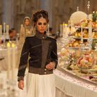Chanel défilé Métiers d'Art 2011