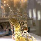 Christian Louboutin exhibe ses célèbres modèles
