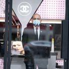 Chanel Champs Elysées
