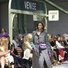 Le défilé Croisière Chanel