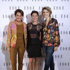 Constance Benqué, Alessandra Sublet et Françoise-Marie Santucci