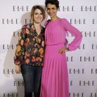 Françoise-Marie Santucci (ELLE) et Farida Khelfa