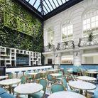 Le restaurant new-yorkais Sadelle's, chez Kith Paris