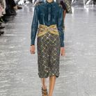 Semaine de la mode Londres automne-hiver 2016-17