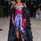 Naomi Osaka en Louis Vuitton