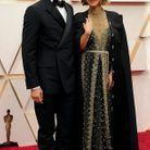 Natalie Portman et son mari Benjamin Millepied