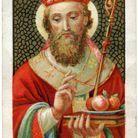Saint Nicolas à l'origine du Père Noël