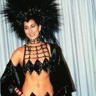La tenue de Cher aux Oscars 1986