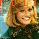 Couverture ELLE magazine1973