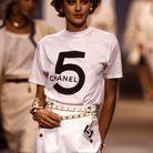 Chanel printemps-été 86