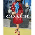 Jennifer Lopez pour Coach