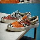 La collection Tiger Patchwork signée Vans