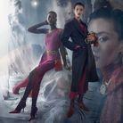 Campagne Zara automne-hiver 2019