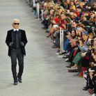 Le décès de Karl Lagerfeld
