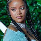 Rihanna lance Fenty, sa maison de luxe