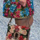 Le sac fleuris de Dolce & Gabbana