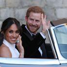 Un dernier salut royal avant de partir