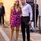 Valentina Ferragni et Luca Vezil