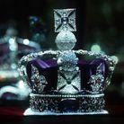 La couronne impériale d'apparat