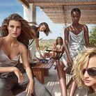Campagne H&M été 2017