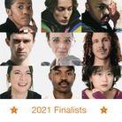 Les finalistes du prix LVMH 2021