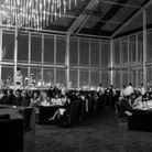 La très belle salle de gala