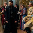 Les costumes du Général Kirigan et du roi
