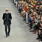 Karl Lagerfeld, l'homme-orchestre
