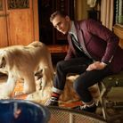 Tom Hiddleston pour Gucci