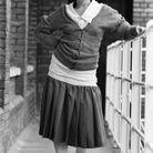 Vivienne Westwood en avril 1983