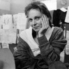 Vivienne Westwood prend la pause en avril 1983