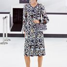 Look book Chanel printemps-été 2016 Look 6