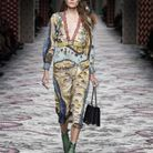 Look book Gucci printemps-été 2016 look4