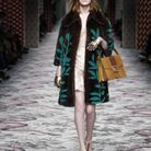 Look book Gucci printemps-été 2016 look5