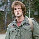 """Stallone dans """"Rambo"""""""